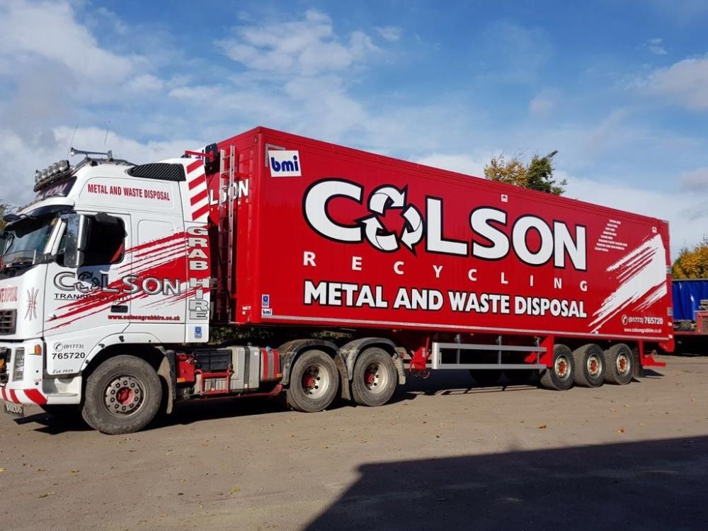 Colson Transport
