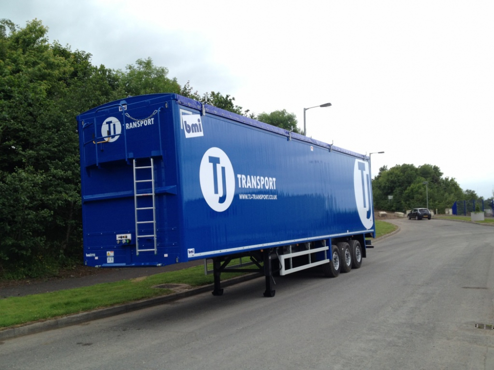 TJ Transport