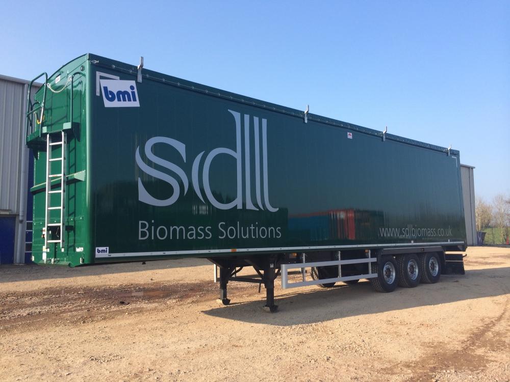 SDL Biomass