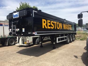 Reston Waste