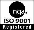 ISO 9001 - Registered
