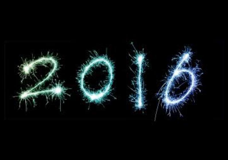 Bright start to 2016