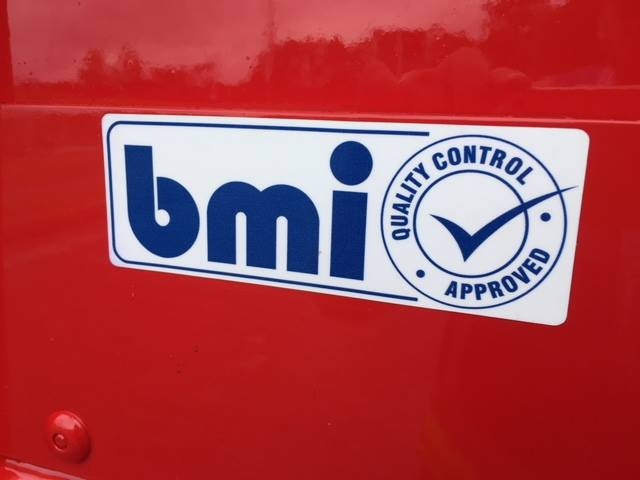 World Quality Day recognised at bmi trailers