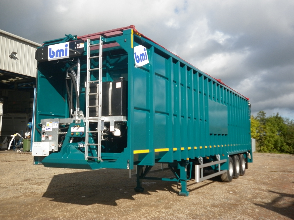 Bmi forms new partnership with Imperial Commercials