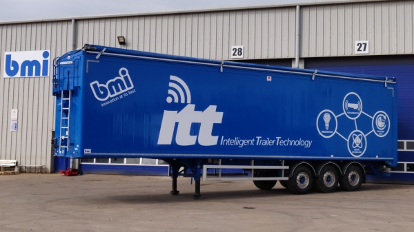 bmi Intelligent Trailer Technology