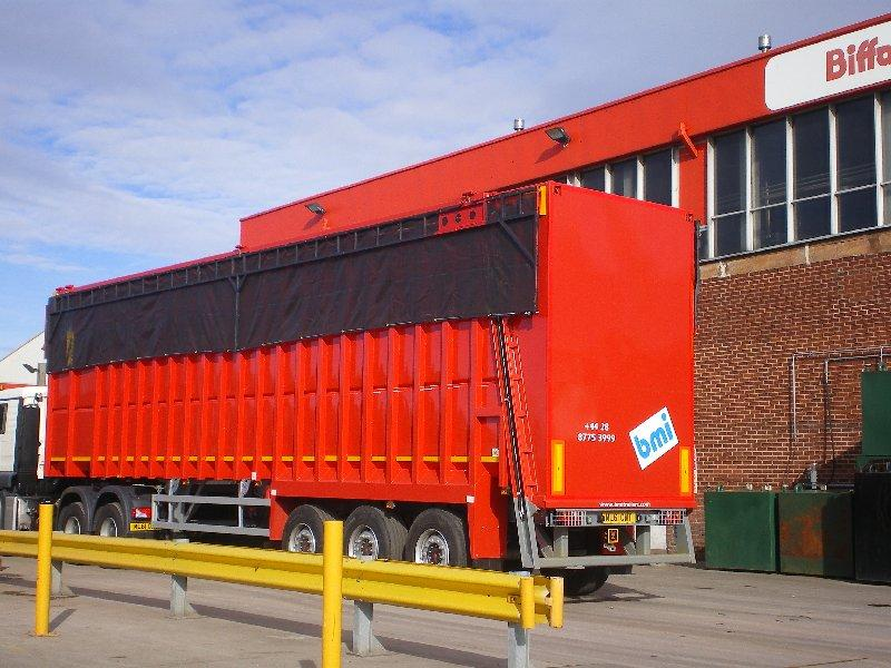 The bmi group announce new contract with Pro Hire Plc