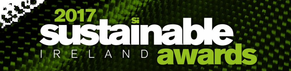 Sustainable Ireland Awards Competition!