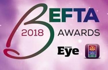 BEFTA's 2018