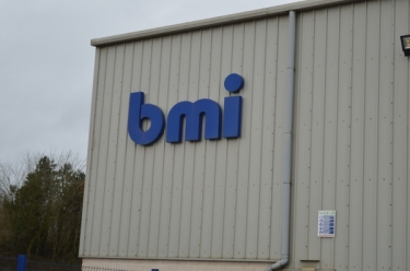 Bmi trailers are driving even more into the European market