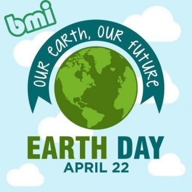 Today is World Earth day