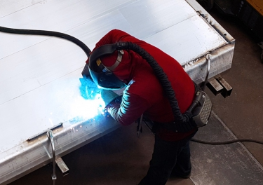 Experienced Welders Required