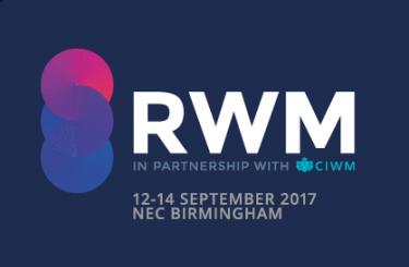RWM Show 2017