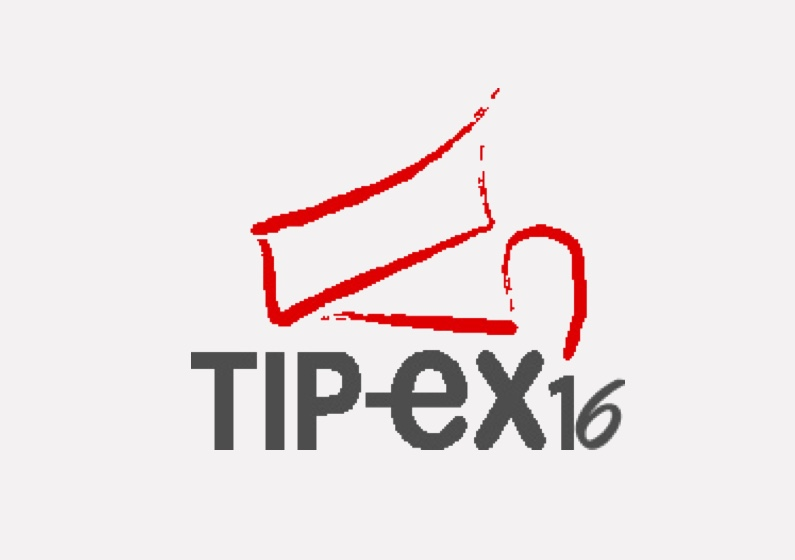 Tip-Ex 2015 a roaring success