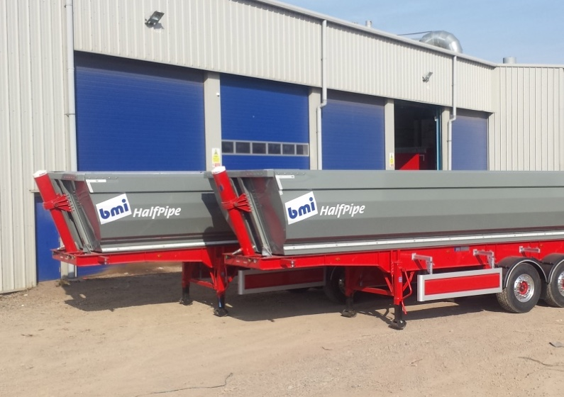 NEW Tipper Trailers For Sale