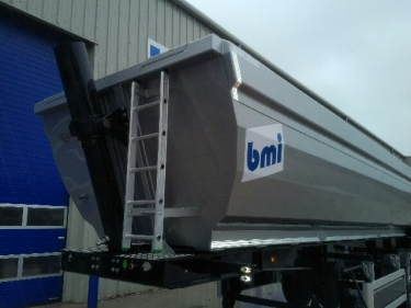 bmi alloy 30M3 tipper